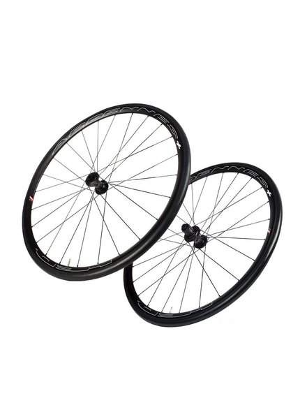 HED HED Ardennes Plus LT Disc Wheelset w/ Tire & Tube
