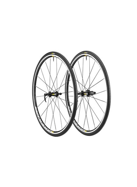 Mavic Mavic Aksium Elite 25 Wheelset