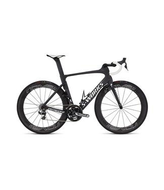 Specialized 2016 Specialized S-Works Venge Vias Di2 USA Blk 58