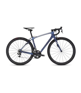 Specialized 2016 Specialized S-Works Ruby Di2 Cham Pur/Met Wht/Sil 54