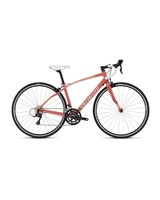 Specialized 2016 Specialized Dolce Sport Prl Coral/Lt Prl Coral/Sil 57