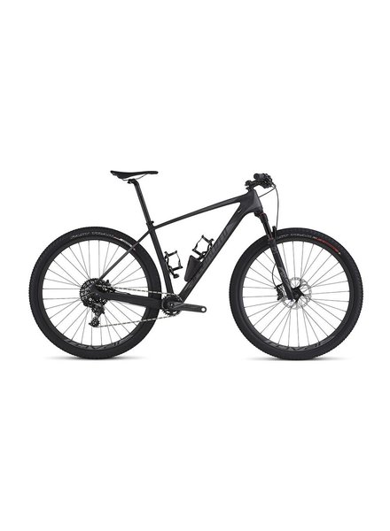 """Specialized 2015 Specialized SJ HT Expert Carbon WC 29 Carb/Char 19"""" LG"""