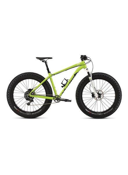 Specialized 2015 Specialized Fatboy Pro Hyp Grn/Blk/Wht XL