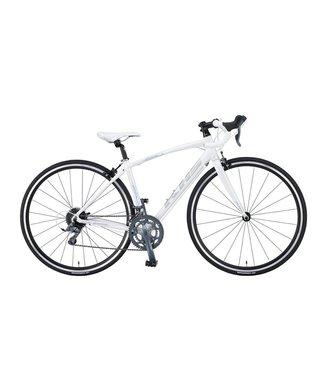 KHS Bicycles 2015 KHS Flite 280 Ladies Mat Sil SM