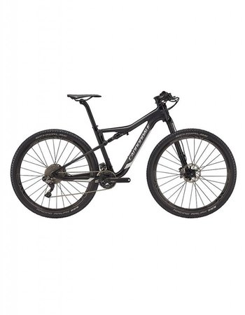 Cannondale 2017 Cannondale Scalpel Si Black Inc.
