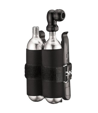 Lezyne Lezyne Co2 Twin Kit 25G