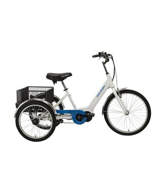 Raleigh 2018 Raleigh Tristar IE Wht