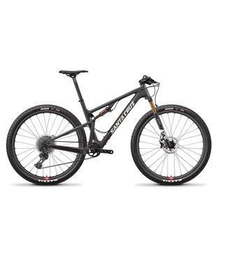 Santa Cruz 2018 Santa Cruz Blur CC XX1-Kit 29