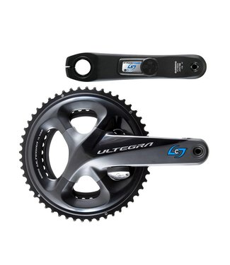 Stages Stages Power Meter Ultegra R8000 Crankset 172.5mm 52/36