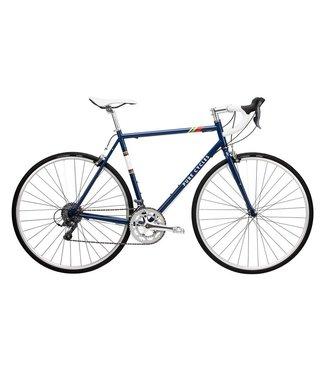 Pure Fix Cycles Pure Fix Bonette Blu Chromoly/Sil 60