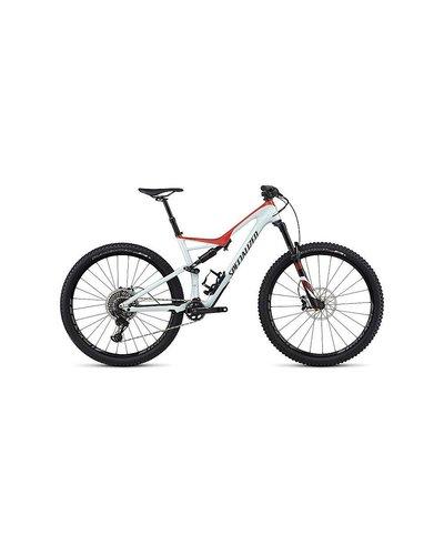 Specialized 2017 Specialized SJ FSR Pro Carbon 29