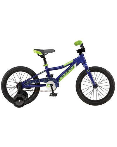 Cannondale 2017 Cannondale Trail 16 SS Boys