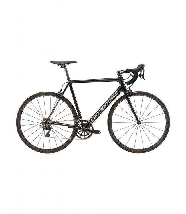 Incycle Bicycles - 2017 Cannondale SuperSix Evo Hi-Mod Dura-Ace 1 ...
