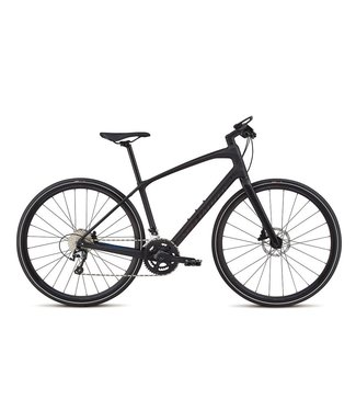 Specialized 2018 Specialized Sirrus Elite Carbon Wmns