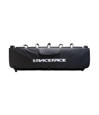RaceFace Tailgate Pad Blk