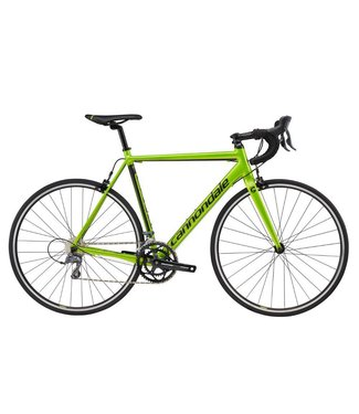 Cannondale 2018 Cannondale CAAD Optimo Claris