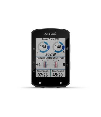 Garmin Garmin Edge 520 Plus Computer