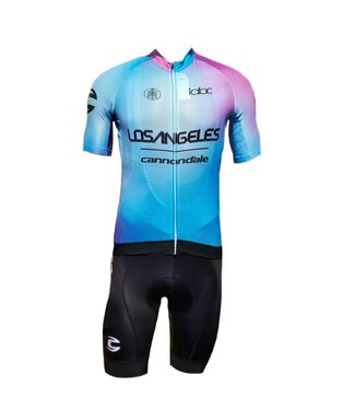 Angeles Creative Angeles Creative Incycle LABC Jersey