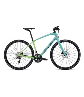 Specialized 2018 Specialized Sirrus Expert Carbon Wmns