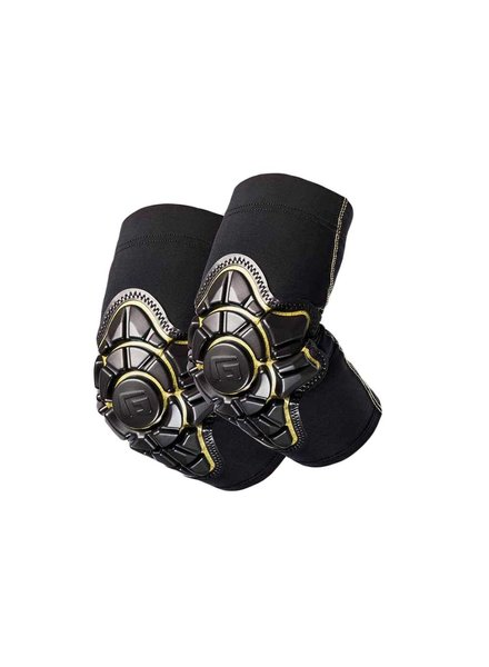 G-Form G-Form Pro-X Youth Elbow Pad Blk/Yel