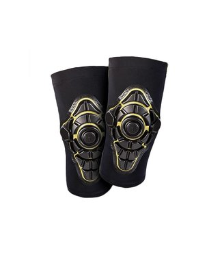 G-Form G-Form Pro-X Youth Knee Pad Blk/Yel L/XL