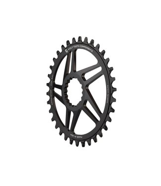 Wolf Tooth Components Wolf Tooth Direct Mount for Cannondale Hollowgram Cranks