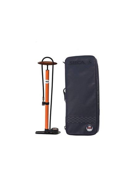 Silca Silca Pista Pump w/Travel Bag