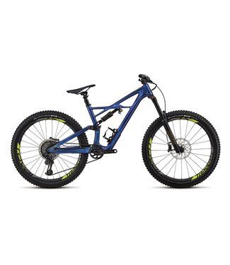 Specialized 2018 Specialized S-Works Enduro FSR 27.5