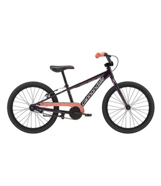 "Cannondale 2018 Cannondale Kids Trail 20"" SS"