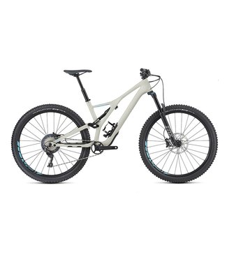 Specialized 2019 Specialized SJ FSR Comp Carbon 29