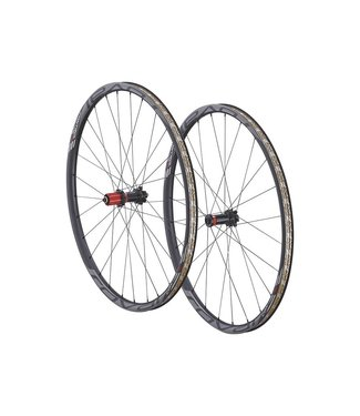 Specialized Specialized Roval Control SL 29 135 Wheelset Char