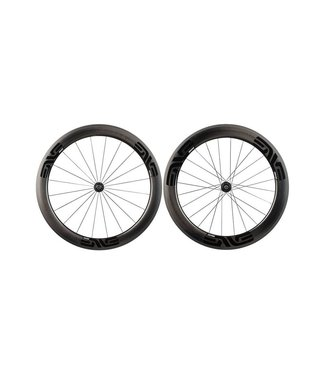 Enve Enve SES 6.7 Clinch Set DT Swiss 240 Shim 60mm 20H 70mm 24H