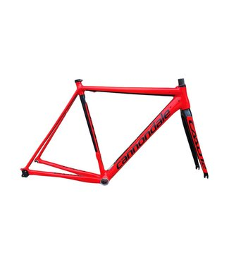 Cannondale 2017 Cannondale CAAD12 Frame Red  52