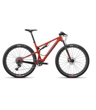 Santa Cruz 2018 Santa Cruz Blur CC XO1-Kit 29 RSV
