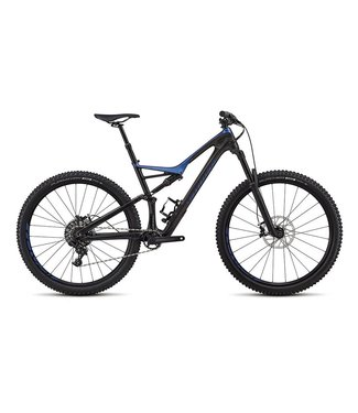 Specialized 2019 Specialized SJ FSR Comp Carbon 29/6 Fattie