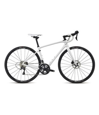Specialized 2017 Specialized Ruby Comp Wht/Met Wht Sil 51
