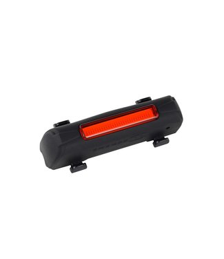 Serfas Serfas Thunder Blast 2.0 Rear Light Blk w/AWS
