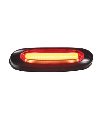 Serfas Serfas Quasar Strip Rear LED Light