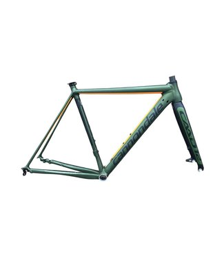 Cannondale 2017 Cannondale CAAD12 Disc Frame Vug  52