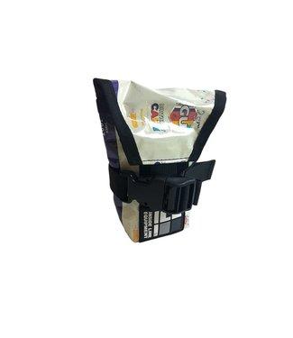 GU Energy Labs Gu Custom Saddle Bag