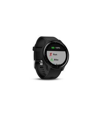 Garmin Garmin Vivoactive 3 Music Smart Watch w/HRM