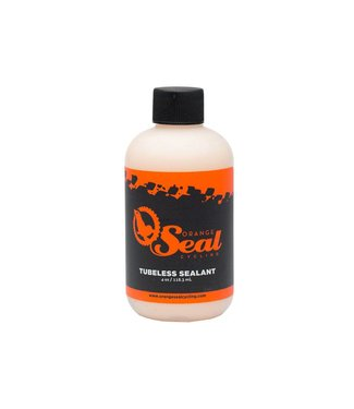 Orange Seal Orange Seal Sealant Refill Bottle 4oz