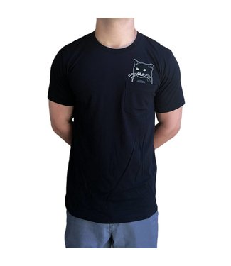 Incycle Incycle Dawg Pocket Tee