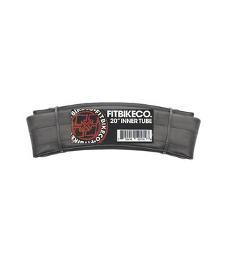 Fit Fit Inner Tube 20x2.10-2.50
