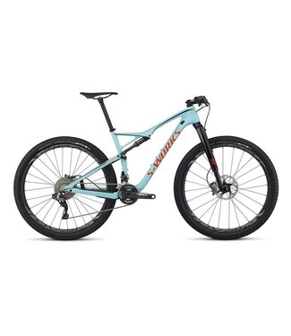 Specialized 2017 Specialized S-Works Epic FSR Di2
