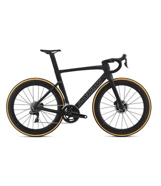 Specialized 2019 Specialized Venge S-Works Disc DI2