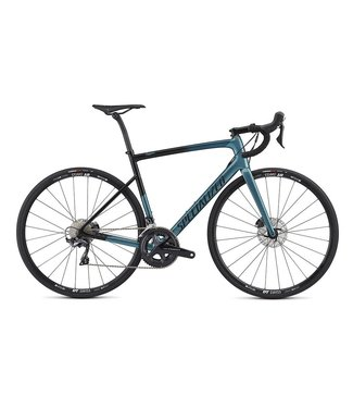 Specialized 2019 Specialized Tarmac SL6 Comp Disc Sagan Collection LTD