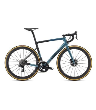 Specialized 2019 Specialized S-works Tarmac SL6 Disc DI2 Sagan Collection LTD