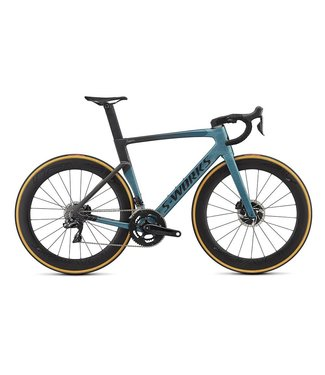 Specialized 2019 Specialized S-works Venge Disc Sagan Collection LTD