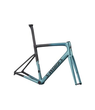 Specialized 2019 Specialized S-works Tarmac Disc SL6 Sagan Collection Frameset